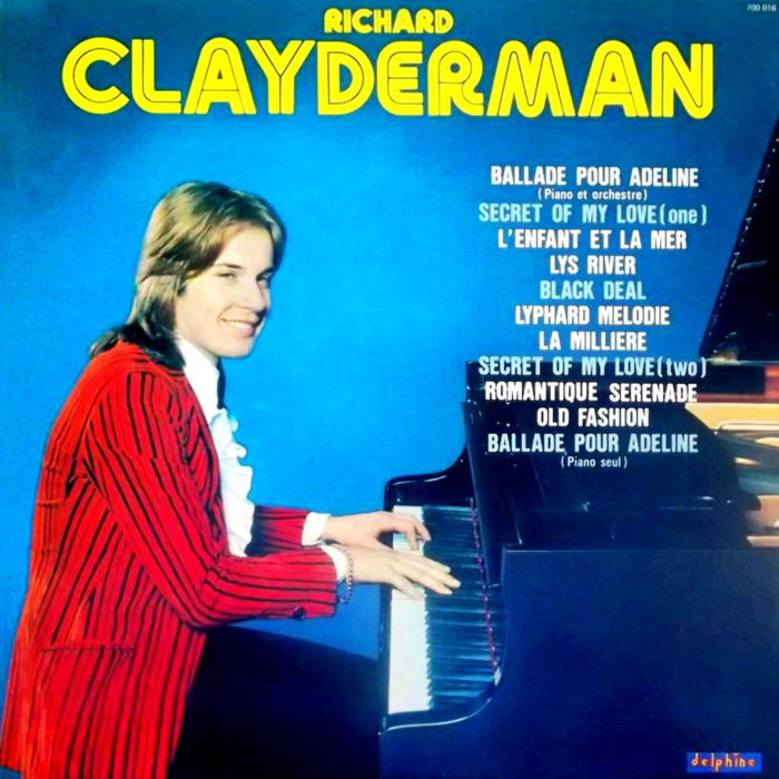 the best of richard clayderman mp3
