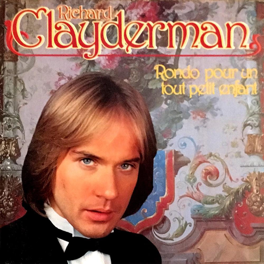 Rondo Pour Un Tout Petit Enfant - Richard Clayderman