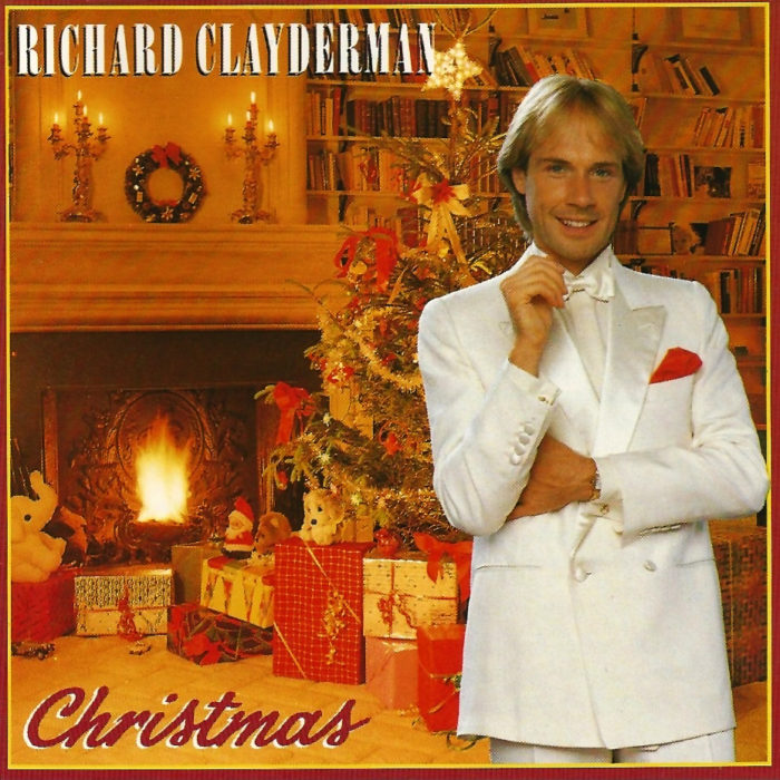 """Christmas"" by Richard Clayderman"