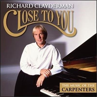 Close To You - Music Of The Carpenters