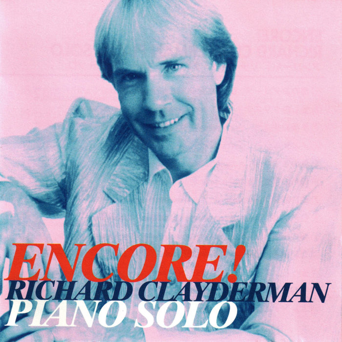 """ENCORE"" (Richard Clayderman)"