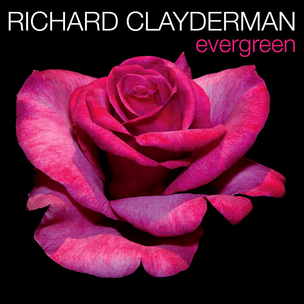 """Evergreen"" by Richard Clayderman"