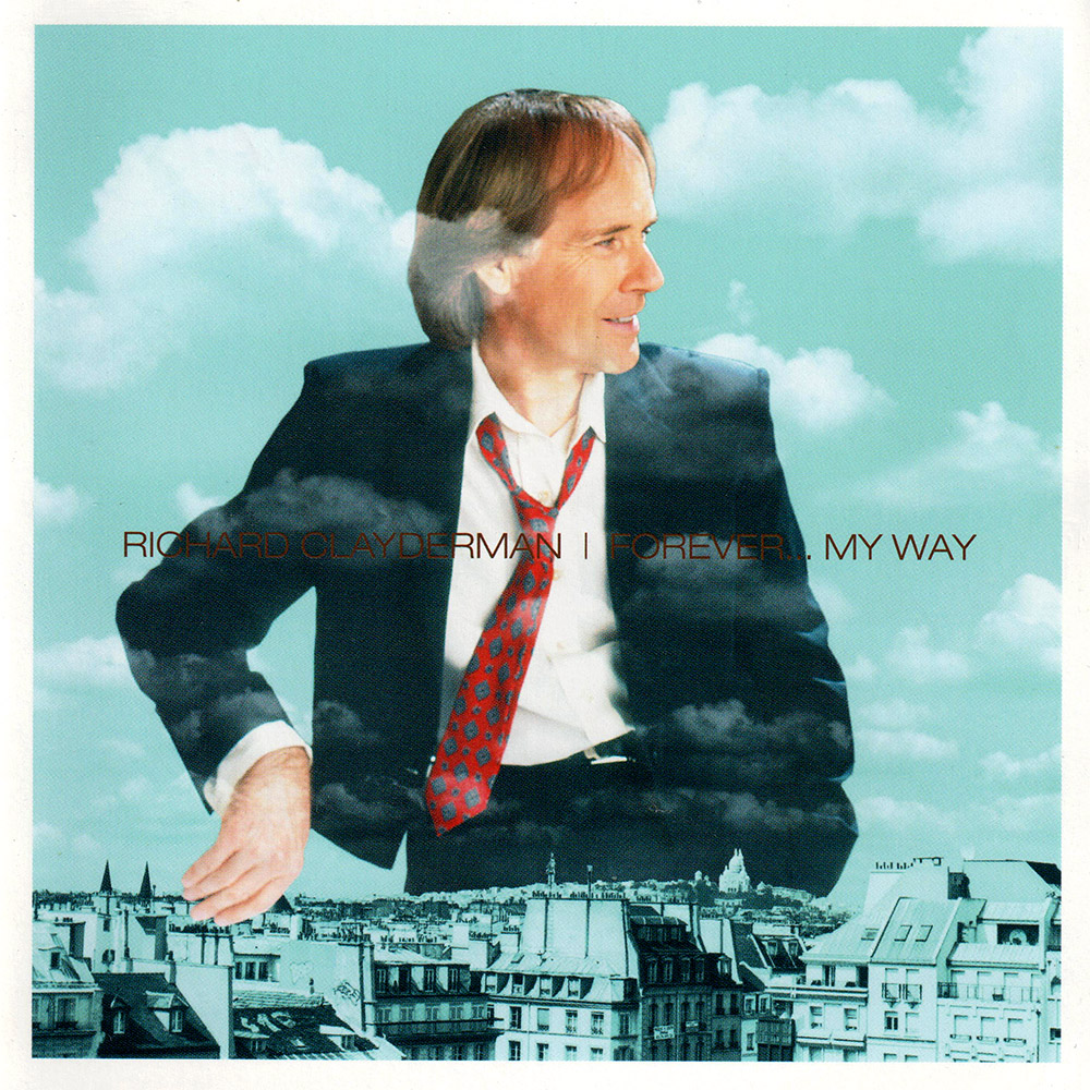 """Forever My Way"" by Richard Clayderman"