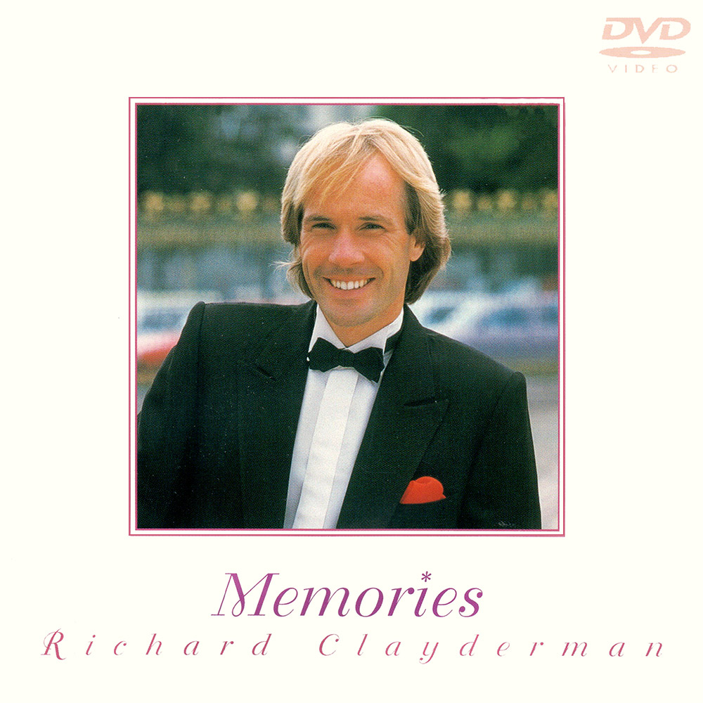 """Memories"" byRichard Clayderman"