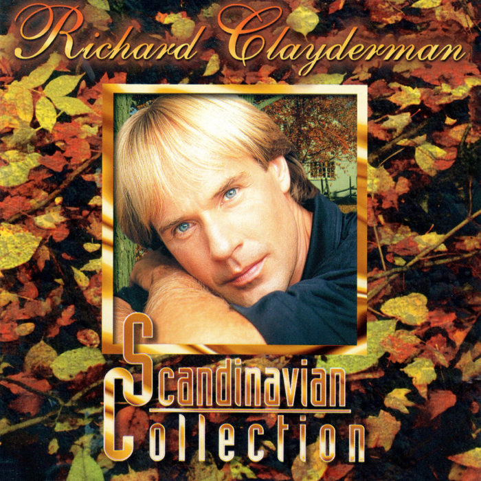"""Scandinavian Collection"" by Richard Clayderman"