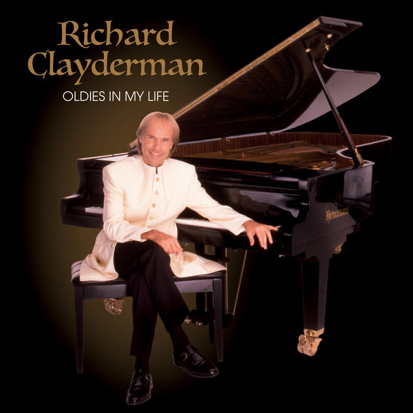 """Oldies In My Life"" by Richard Clayderman"