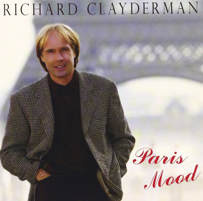 """Paris Mood"" by Richard Clayderman"