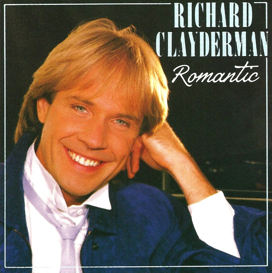 """Romantic"" by Richard Clayderman"