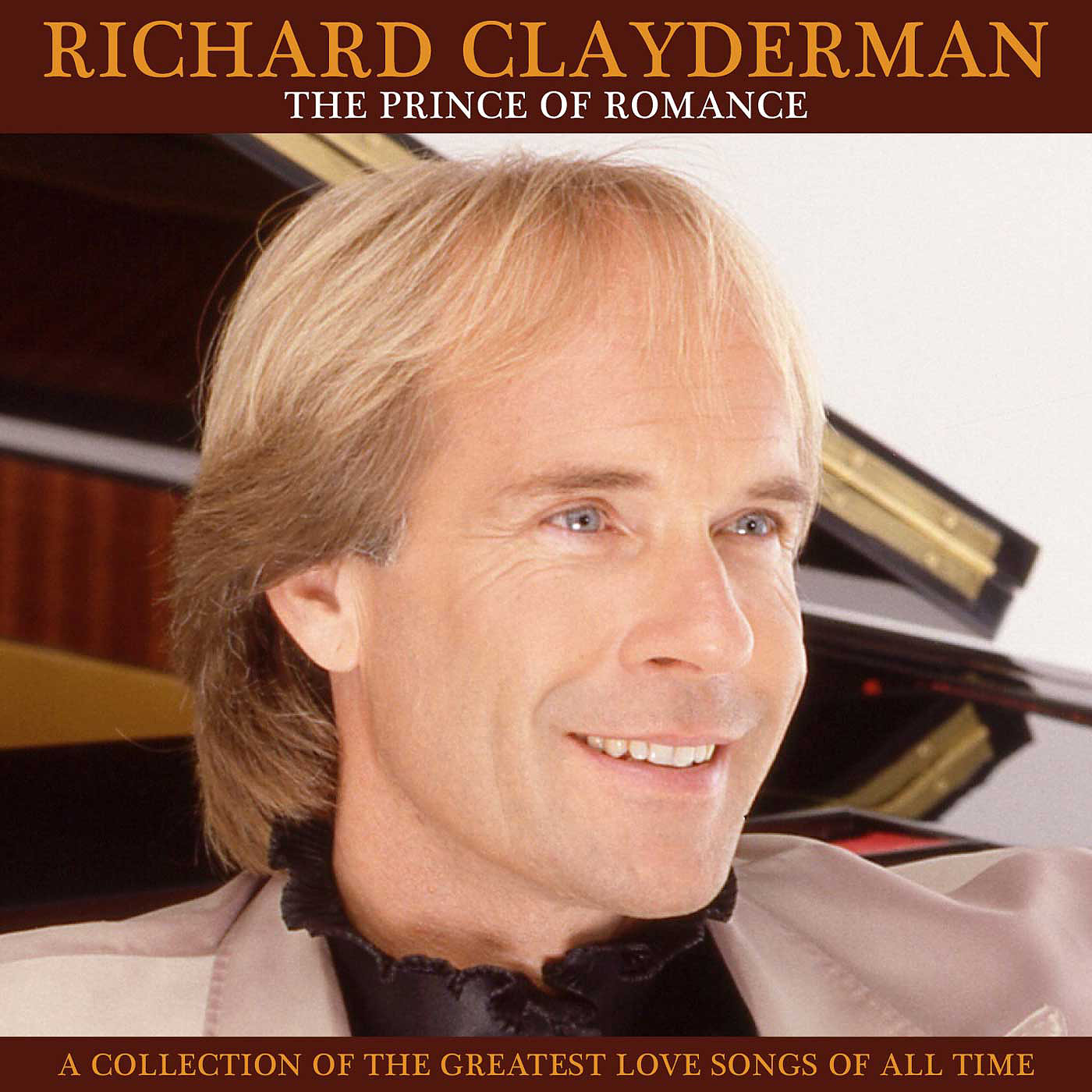 """Prince Of Romance"" by Richard Clayderman"