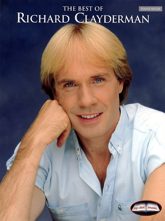 The Best Of Richard Clayderman (Folio)