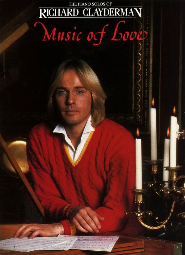 Music Of Love Folio