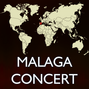 Richard Clayderman - Malaga 2017
