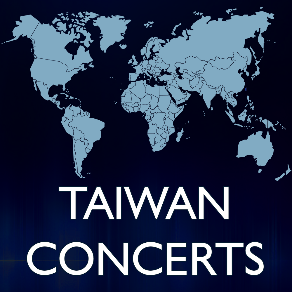 Richard Clayderman: Taiwan Concert