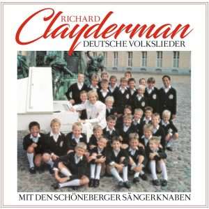 Richard Clayderman - Deutsche Volkslieder