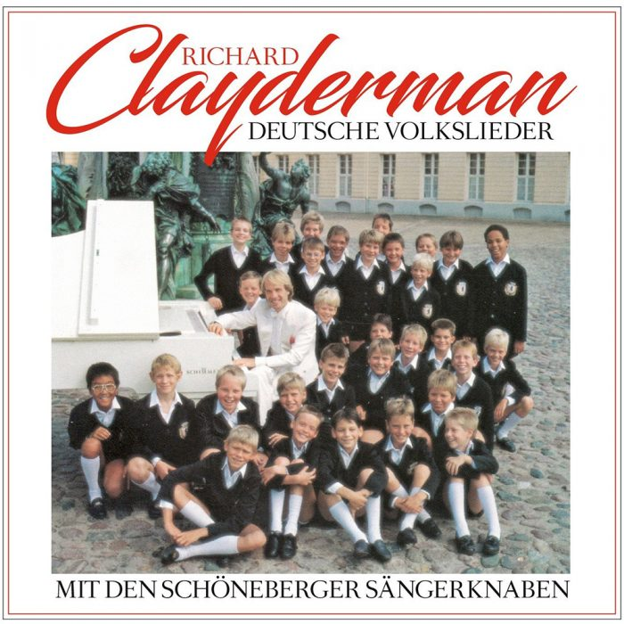 Richard Clayderman - Deutsche Volkslieder