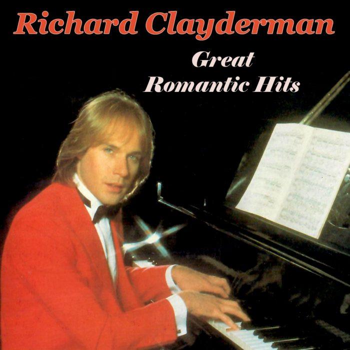 Richard Clayderman - Great Romantic Hits